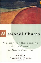 Missional Church - Barrett