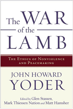 War of the Lamb - Yoder