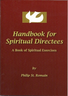 Handbook for Spiritual Directees - St. Romain